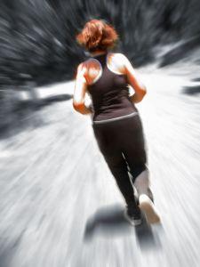 Schneller abnehmen mit Sport