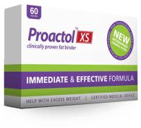 Proactol XS Fettbinder