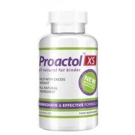 Proactol XS - der Nummer 1.Fettbinder