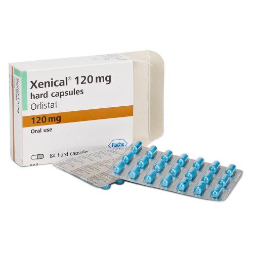 Xenical Pillen