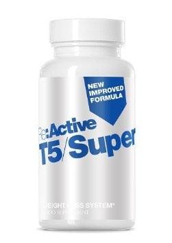 Re:Active t5 super