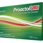 Proactol Plus Fettbinder