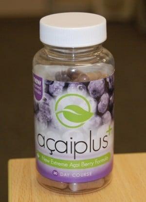 AcaiPlus+