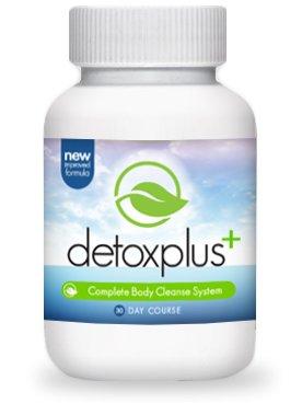 Detox Plus+ - günstiger und Effektiver als Detox Max
