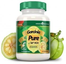 Garcinia PURE™ - eine sichere und bessere Alternative - jetzt mehr Erfahren