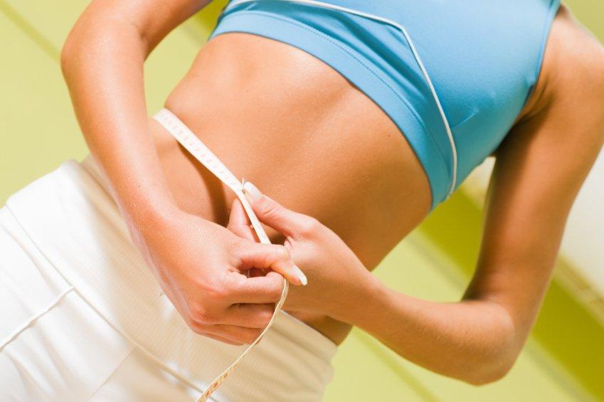 Paleo Diät - kann auch gegen Bauchfett helfen