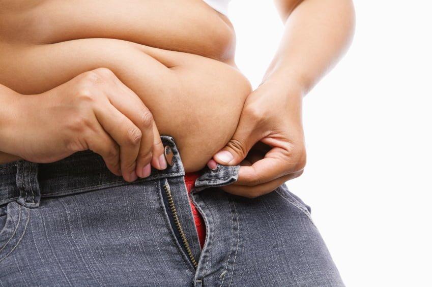 Wie kann man 10 Kilo in einem Monat verlieren?