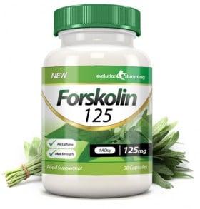Wir Empfehlen - Forskolin 125 - jetzt zum Shop