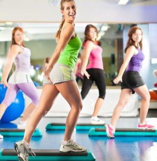 Sport und richtige Ernährung - der Rezept um dauerhaft Abzunehmen
