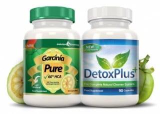 Garcinia PURE™ und Detox+ - die sichere Alternative - jetzt mehr erfahren