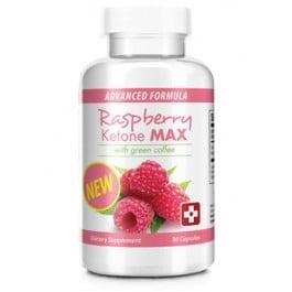 Erfahren Sie im unserem Test wie Raspberry Ketone Max beim abnehmen helfen kann