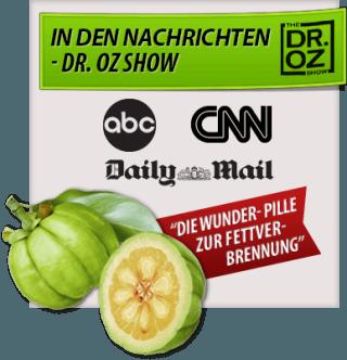 Garcinia Extra in den Medien