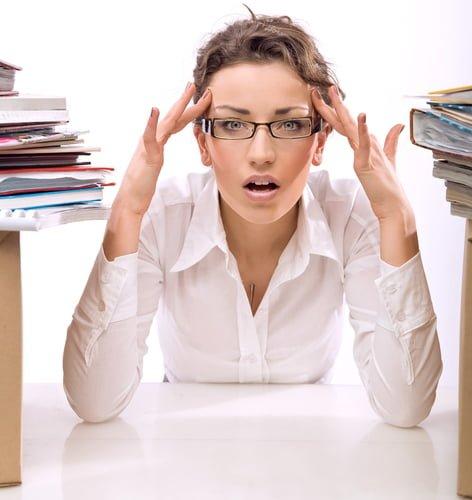 Stress - ein Auslöser von Emotionalem Essen?